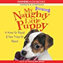 My Naughty Little Puppy: A Home for Rascal & New Tricks for Rascal