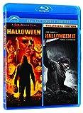 Rob Zombie's Halloween / Halloween 2 (Double Feature) [Blu-ray]