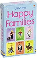 Happy Families Game