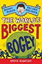 The World's Biggest Bogey. Steve Hartley (Danny Baker Record Breaker)