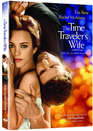 Time Travelers Wife (Ws)
