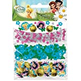 Disney Fairies Confetti Holiday and Party Supplies