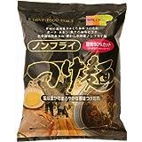 創健社 ノンフライつけ麺 122g(めん80g)