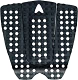 Astrodeck 123 Nathan Fletcher New Traction Pad - Black by Astrodeck