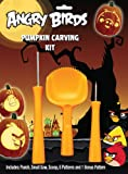 Angry Birds Pumpkin Carving Kit 怒っている鳥のパンプキンカービングキット♪ハロウィン♪サイズ: