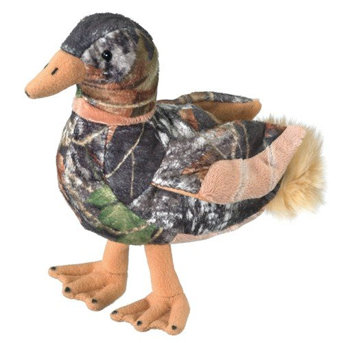 CamoWild Mossy Oak Break-Up Duck (7-inch)
