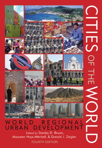 Cities of the World: World Regional Urban Development