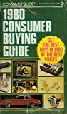 Consumer Buying Guide 1980 (0451090853) by Consumer Guide editors