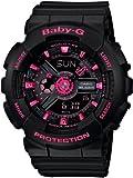 [カシオ]Casio 腕時計 Baby-G BA-111-1AJF レディース