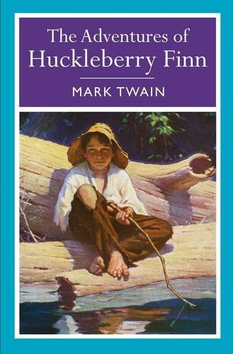 the complex meaning in the adventures of huckleberry finn by mark twain A new us edition of mark twain's classic novel the adventures of huckleberry finn is to be published with a notable language alteration: all instances of the offensive racial term nigger are to.