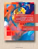 img - for Student Solutions Manual for Hirsch/Goodman's Understanding Elementary Algebra with Geometry: A Course for College Students book / textbook / text book