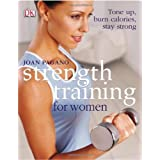Strength Training For Womenby Joan Pagano