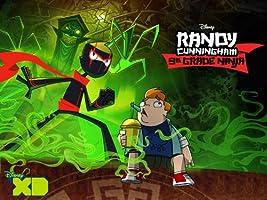 Randy Cunningham: 9th Grade Ninja Season 1
