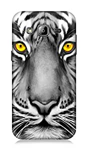 Samsung Galaxy On5 3Dimensional High Quality Printed Back Case