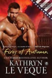 Free eBook - Fires of Autumn