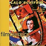 echange, troc Lalo Schifrin - Film Classics
