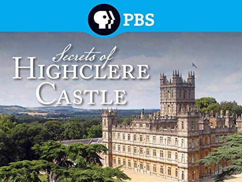 Secrets of Highclere Castle Season 1