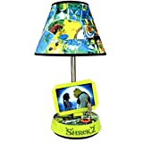 KNG Shrek Lamp