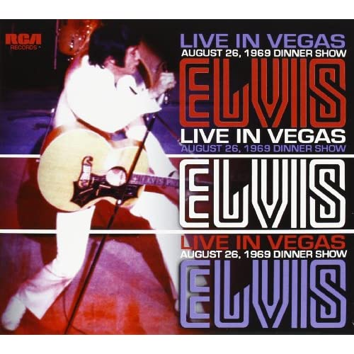 Elvis-Live-in-Vegas-Elvis-Presley-Audio-CD