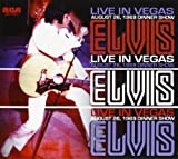 Elvis Live in Vegas