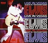 Elvis Live in Vegas