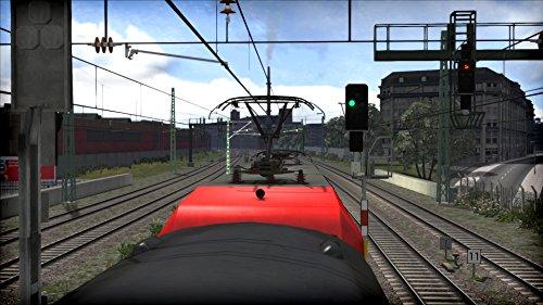 Train Simulator 2014 - DB BR 145 Loco Add-On Steam Code screenshot