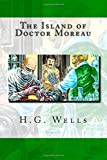 The Island of Doctor Moreau H.G. Wells