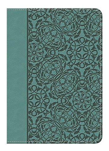NVI Santa Biblia -  Edicion Regalo - Turquesa  [Zondervan] (Tapa Dura)