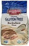 Amazon.com : Organic Oat Flour, 24 oz. : Grocery & Gourmet