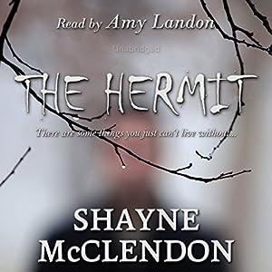 The Hermit Audiobook