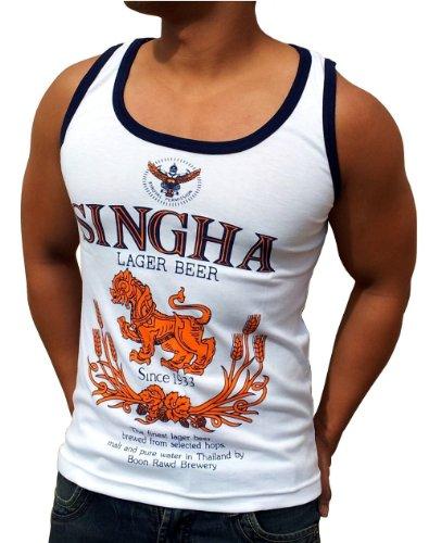 singha-beer-shirt-tank-top-singlet-grosse-m