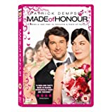 Made Of Honour [DVD] [2008]by Patrick Dempsey