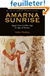 Amarna Sunrise: Egypt from Golden Age...