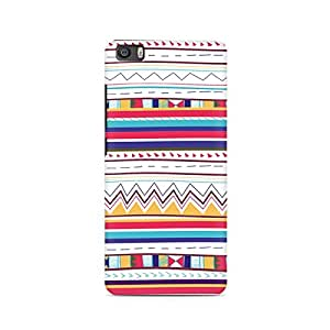 Mobicture Tribal pastels Printed Phone Case for Xiaomi Redmi 5