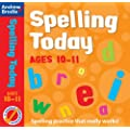 Spelling Today for Ages 10-11 (Spelling Today)