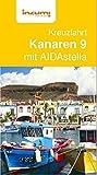 inzumi GmbH: Kreuzfahrt Kanaren 9 mit AIDAstella * Buch + App *