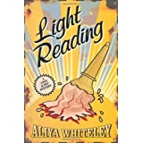 Light Readingby Aliya Whiteley