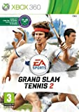 EA Sports Grand Slam Tennis 2 [Xbox 360] - Game