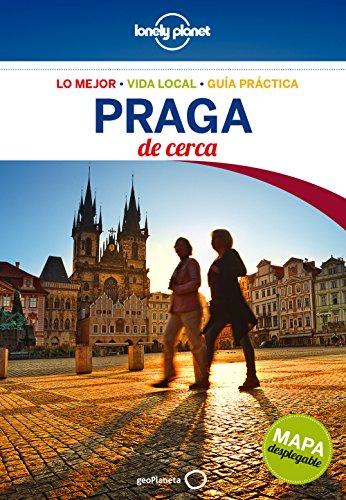 Praga De Cerca 4 (Guías De cerca Lonely Planet)