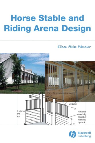 Horse Stable and Riding Arena Design (Horse Housing compare prices)