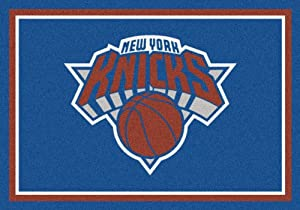 NBA Spirit 3 ft. 10 in. x 5 ft. 4 in. Rug by Milliken