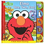Sesame-St-Elmo-1-2-Zoo-Sesame-Street-Foam