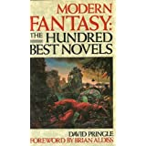 Modern Fantasy: The 100 Best Novelsby Brian W. Aldiss