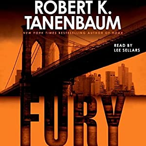 Fury Audiobook