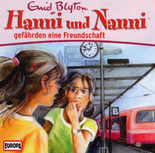 HANNI UND NANNI 37/GEFÄHRDEN EINE FREUNDSCHAFT