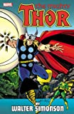 Thor by Walter Simonson Volume 4