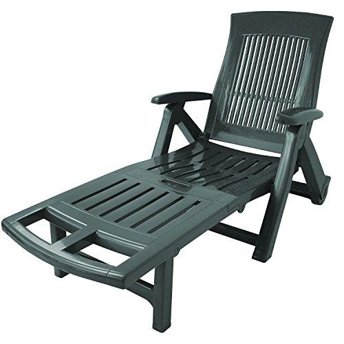 kunststoff sonnenliegen. Black Bedroom Furniture Sets. Home Design Ideas