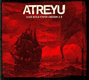 Lead Sails Paper Anchor: 2.0 [Enhanced CD]