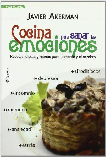 COCINA PARA SANAR LAS EMOCIONES