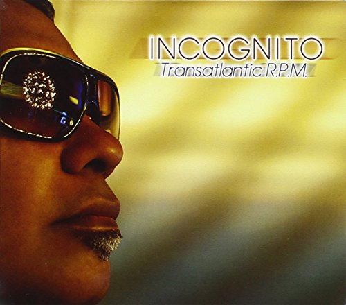 Incognito - Compact Disc Club Cocooning - Zortam Music